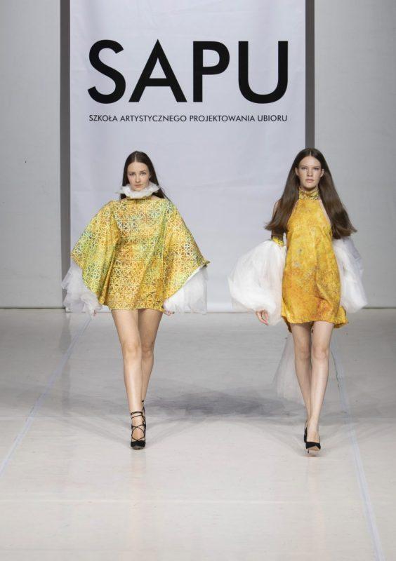 SAPU Hi!Fashion 2021 Krakowskie SAPU Hi!Fashion 2021 4