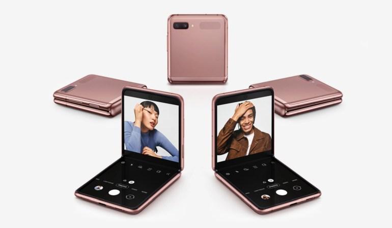 Czy Samsung Galaxy Z Flip to dobry telefon?