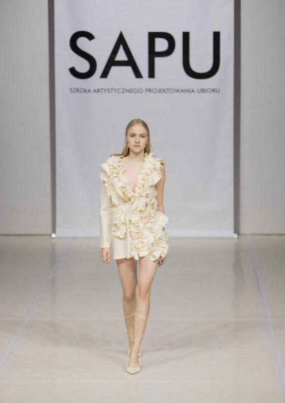 SAPU Hi!Fashion 2021 Krakowskie SAPU Hi!Fashion 2021 5