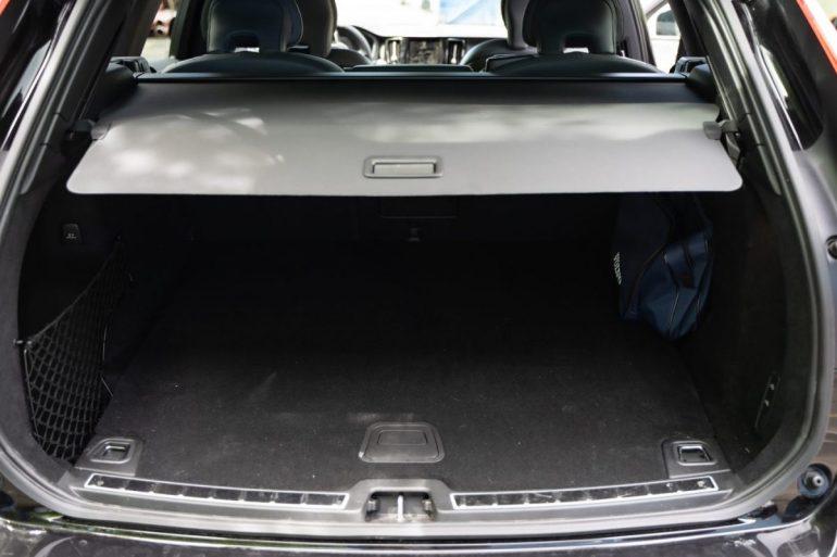 Volvo XC60 T8 Re-charge Volvo XC60 T8 Re-charge.Wygląd, wygoda, ekologia [test] 8