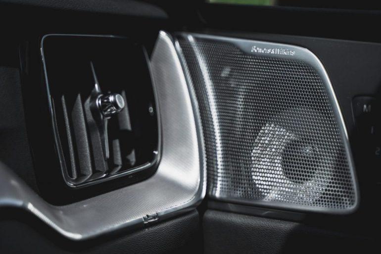 Volvo XC60 T8 Re-charge Volvo XC60 T8 Re-charge.Wygląd, wygoda, ekologia [test] 6