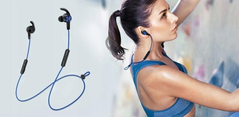 Recenzja słuchawek Bluetooth Huawei AM61 Sport