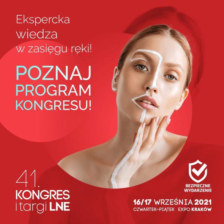 Kongres iTargi LNE Kongres iTargi LNE: Największe wydarzenie branży beauty wPolsce powraca 3