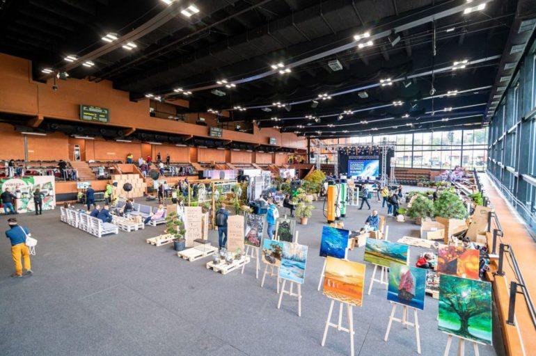 Międzynarodowy Szczyt Klimatyczny Międzynarodowy Szczyt Klimatyczny wsercu Krakowa 2