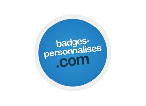 Badges-personnalises.com : www.badges-personnalises.com