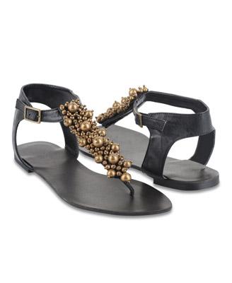 21 - sandals