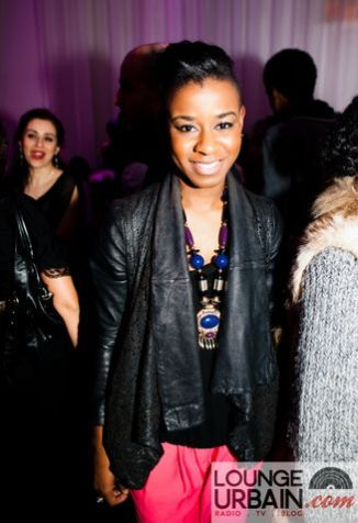 Black Expo Exposition Cocktail 2-5
