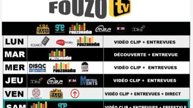 Fouzo