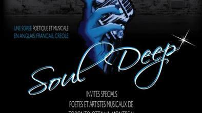 Soul Deep 1