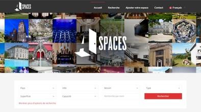 Screen-Aspaces