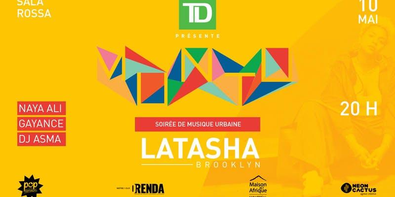 Latasha