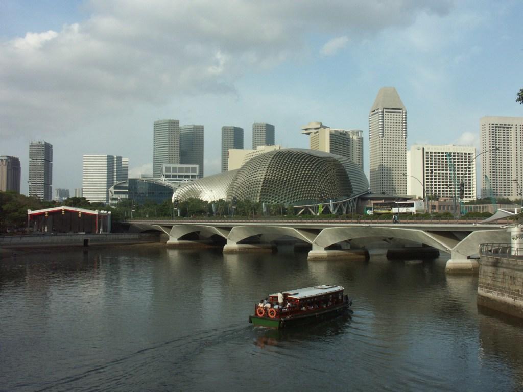 Singapore River