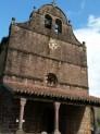L'église de Bidarray