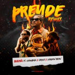 Bulova Ft. Chimbala, Lirico En La Casa Y Shadow Blow – Prende (Remix)