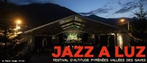 Jazz à Luz est sur France Musique le jeudi 6 septembre à 23h