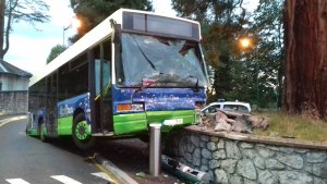 Read more about the article Lourdes : un citybus s'emballe !
