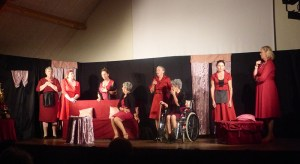 «9 femmes» à Batsurguère !