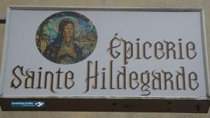 Read more about the article Lourdes : ouverture d'une épicerie bio «Sainte Hildegarde»