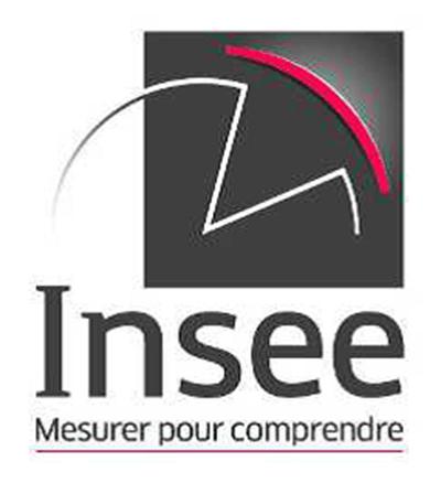 INSEE  les Départements d'Occitanie au regard des autres Départements de Province