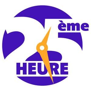 Vivre la 25ème heure à Lourdes le samedi 27 octobre