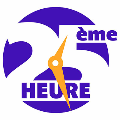 Read more about the article Vivre la 25ème heure à Lourdes le samedi 27 octobre