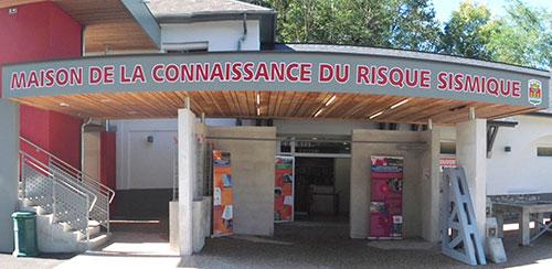 Lourdes : La Maison de la sismicité fête ses 5 ans d'existence et 9ème Biennale du Réseau Accélérométrique Permanent