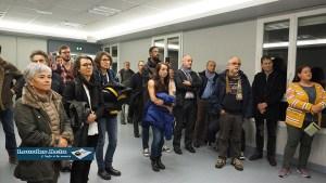 Lourdes : de nombreuses personnalités au 5ème anniversaire de la «Maison de la Connaissance du Risque sismique»