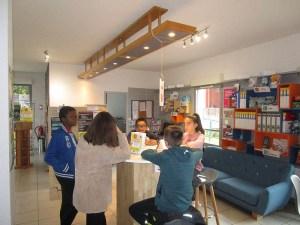 Lourdes : le Mois sans tabac à l'espace Jean Zay