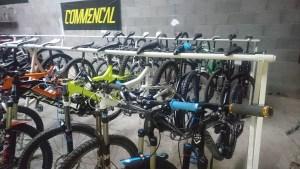 Lourdes : première édition du «Marché de l'occasion» à  Bike & Py, encore deux jours !