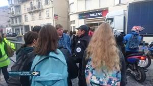 Read more about the article Lourdes : Manif des Lycéens