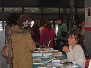 Lourdes : beau succès de la 4ème édition du Salon du Livre « Profane et Sacré »