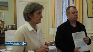 Read more about the article Lourdes : le Bigourdan Philippe Rouby a été reçu en Mairie pour déposer Cahiers expressifs et revendicatifs citoyens