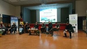 Arrens-Marsous : intéressant séminaire sur les mobilités en territoire touristique de montagne