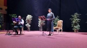 Lourdes : Jeanne Montaigu «ressuscite» Bernadette !