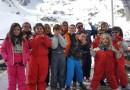 Module sport pour les enfants du SIMAJE