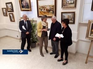 Read more about the article Lourdes : Remise de la Médaille d'Honneur de la Ville à Christophe RIELLAND