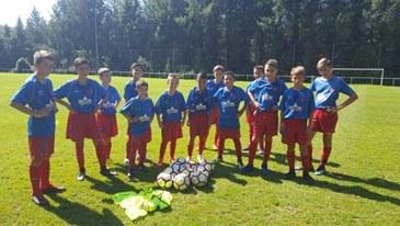 Read more about the article Lourdes : la section sportive football du collège de Sarsan effectuera la journée Détection Section foot le 15 Mai