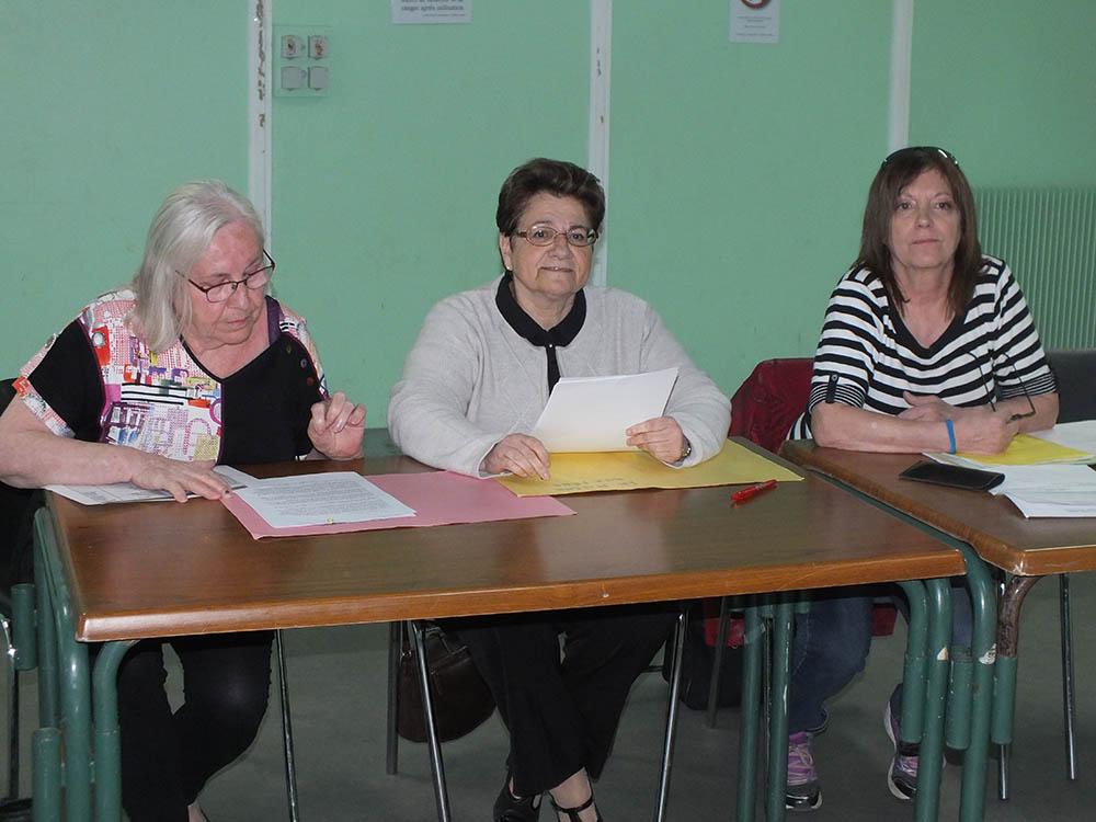 Lourdes : «l'Ophite s'Amuse» a tenu son Assemblée générale
