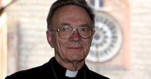 Lourdes : Réaction de Mgr Jacques Perrier ancien Evêque de Lourdes et Tarbes qui fut aussi Recteur de Notre-Dame de Paris