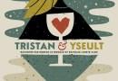 Cauterets : Soirée « Tristan et Yseult » au Théâtre de la Gare le 11 mai
