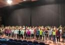 Lourdes : «Chanter ensemble» ! Rencontres chorales du cycle 3 CM1/CM2 des écoles Honoré Auzon et Lapacca et 6ème du collège de Sarsan