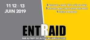 Read more about the article Lourdes : Raid sportif militaire, l'armée de Terre se mobilise pour ses blessés