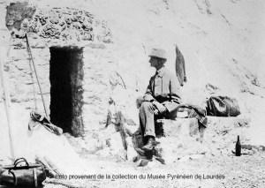 Le Pyrénéisme à l'honneur chez les Amis du Parc National des Pyrénées
