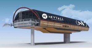 Héliportage pylônes Skyvall en Vallée du Louron les 10 et 11 mai