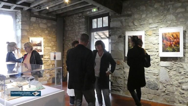 Read more about the article Lourdes : expo photos de Nicolas Laffaille ou un océan de couleurs