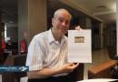 Lourdes : Guy Rouquet présente la 35ème Quinzaine littéraire et artistique