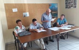 Read more about the article Lourdes : une nouvelle équipe aux commandes du Club de Bridge