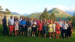 Golf Club de Lourdes : Coupe « LE VISCOS »