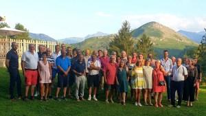 Golf Club de Lourdes : Coupe « LE VISCOS »