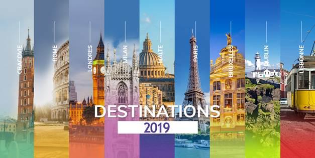 Une bonne nouvelle pour l'aéroport de Tarbes Lourdes Pyrénées : Annualisation de la ligne de Ryanair Tarbes-Lourdes-Lisbonne